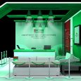 booth design