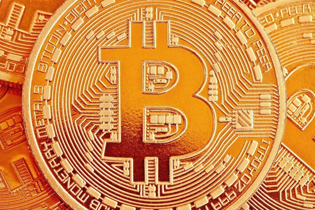 earn bit coin