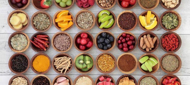 nutrition plan shreveport la