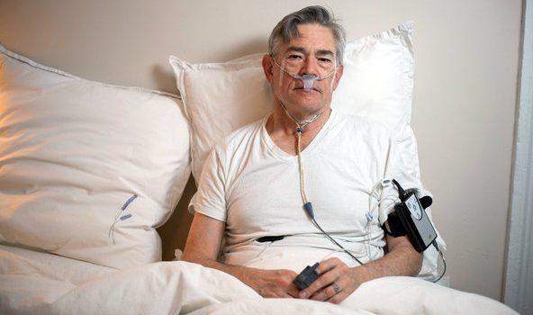 apnea sleep test hk