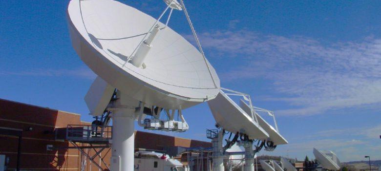 antennas Singapore