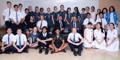 singapore international school fees