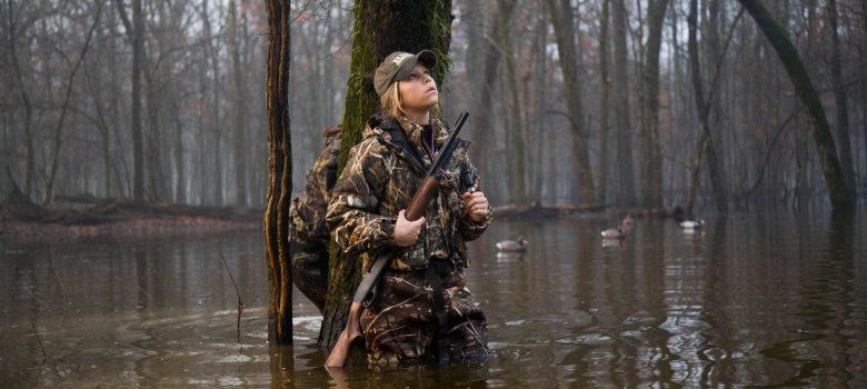 Hunting: tips for safe trekking