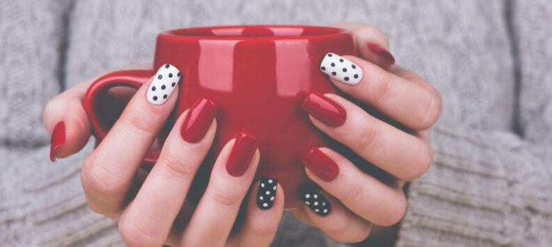 Color Your Nails